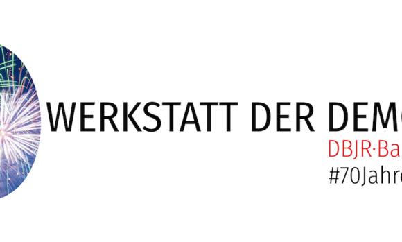 DBJR Barcamp  – Werkstatt der Demokratie