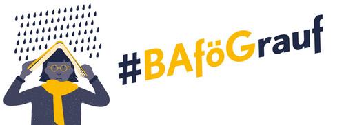 #BAföGrauf