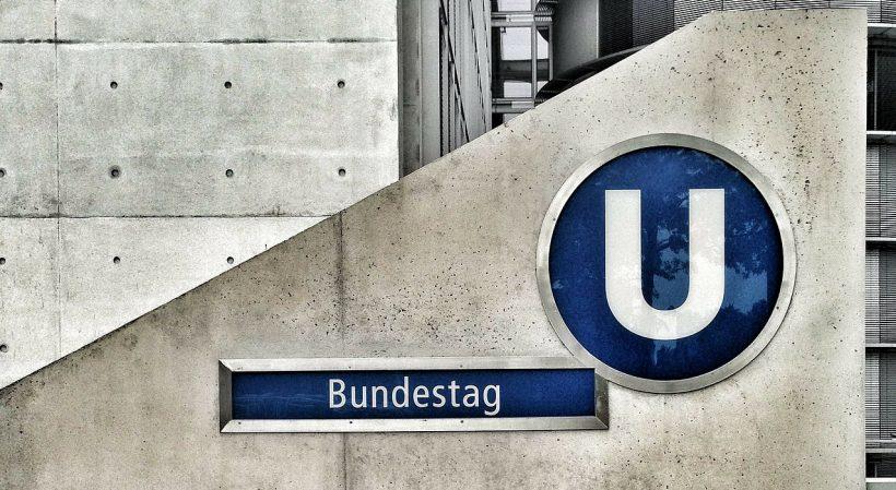 Hospitation bei MdBs der SPD für Aktive aus Jugendverbänden