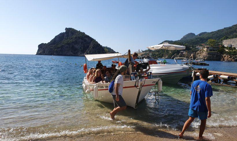 Nach Korfu ist vor Korfu ist vor Korfu…