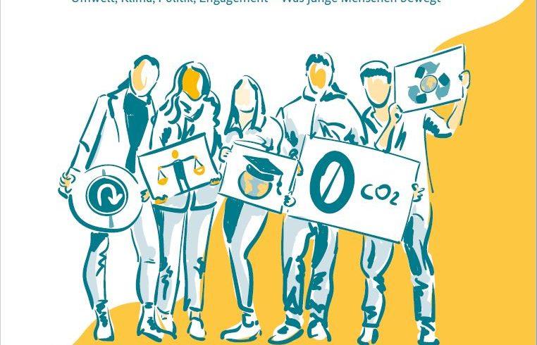 Studie: Umwelt, Klima, Politik, Engagement – Was junge Menschen bewegt