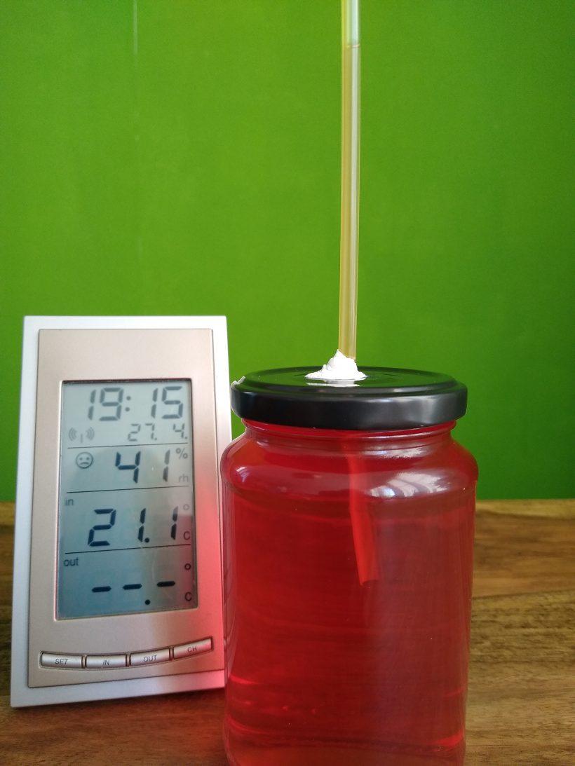TIPP 28.04.2020: Wetterfrosch II – Thermometer selbst bauen