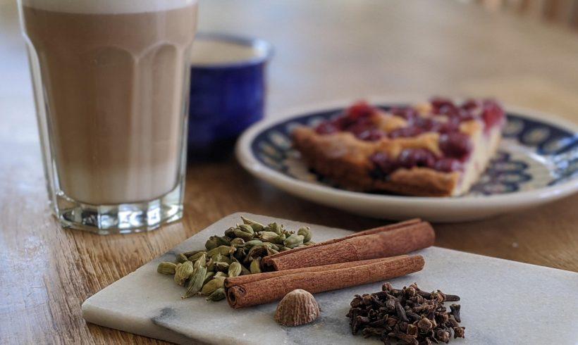 TIPP 26.4.2020: Spice up your Life … ähm Coffee