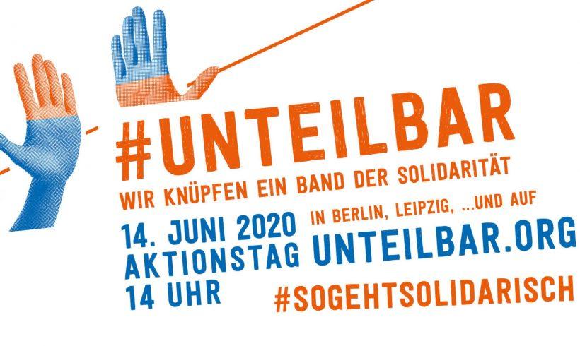 TIPP 12.06.2020: #SoGehtSolidarisch – Auf zur Demo am Sonntag…