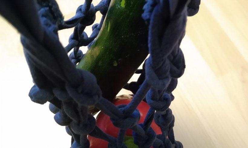 TIPP 31.07.2020: So behältst du die Fäden in der Hand – DIY Einkaufsnetz