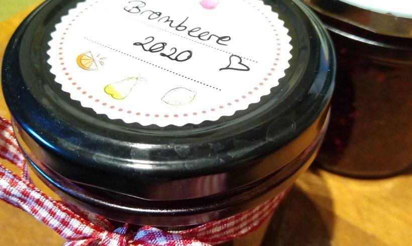 TIPP 24.07.2020: Sweet Marmelade