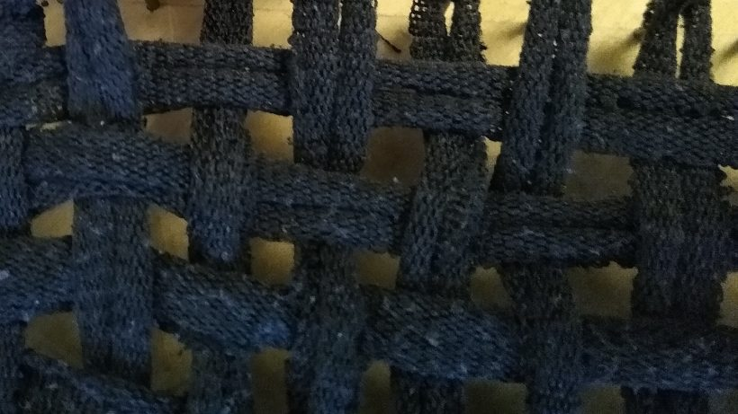 TIPP 23.09.2020: Schwämme aus alten Socken